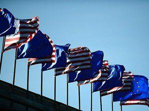 AB-ABD ticaret bloku skandal kurbanı olabilir