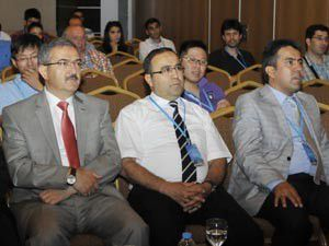 SÜ Uluslararası konferansa ev sahipliği yapıyor