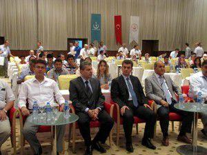 Sağlık Bilgi Sistemleri toplantısı yapıldı