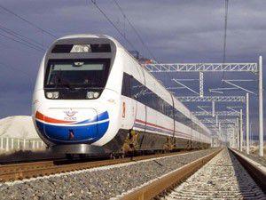 YHTler 10 milyon 600 bin yolcu taşıdı