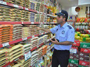 Konyada Ramazan denetimleri arttı
