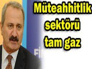 En fazla iş Türkmenistanda