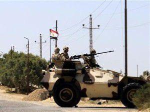 Mısırda darbe sonrası şiddet artıyor