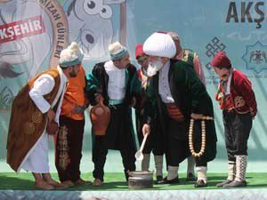 Nasreddin Hoca demek, Akşehir demek