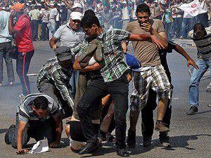 Mısırda ölenlerin sayısı 91e yükseldi