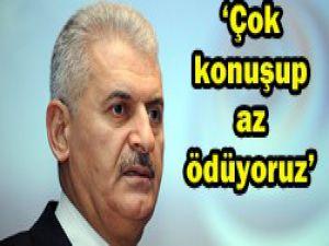 Türkiye en az fatura ödeyenlerden