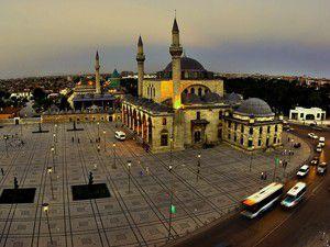 Konya Ramazana hazır