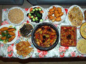 Bakanlıktan Ramazanda beslenme uyarısı