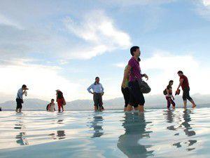 Turizm altyapısına 130 milyonluk destek