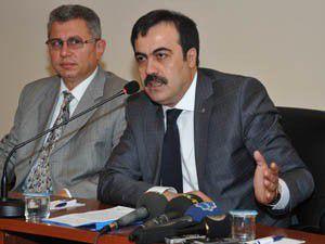 Konya 2023 vizyonuna projelerle ulaşacak