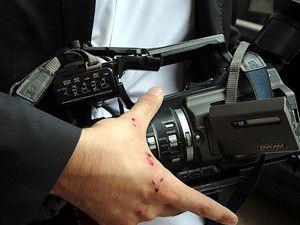 Mısırda Türk gazeteciler gözaltına alındı