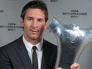 UEFAnın yılın futbolcusu adayları belirlendi