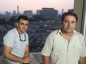 Gözaltına alınan 4 gazetecide serbest bırakıldı