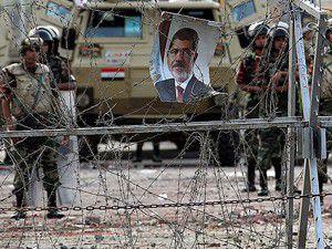 Mısırda askeri kontrol noktasına saldırı