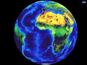 Küresel ısınmaya karşı ortak tavır