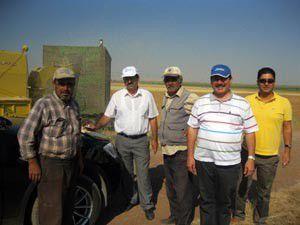 KOPtan çiftçilere Küsküt uyarısı