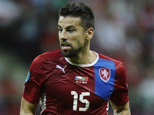 Milan Baros Türkiyeye geri döndü!