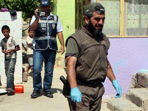 Konyada uyuşturucu operasyonu 10 gözaltı