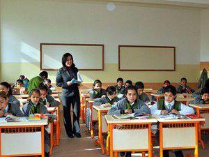 Öğretmenlik için ilk alan sınavı yarın yapılacak