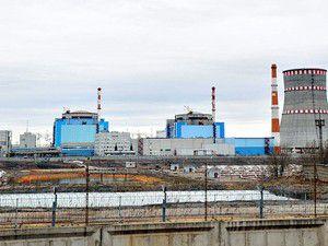 Nükleer enerji dünyada yaygınlaşıyor