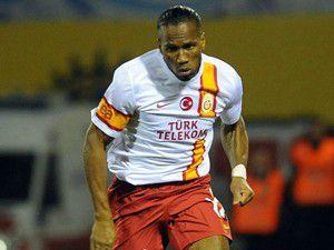 Drogba Galatasaraydan ayrılıyor mu ?