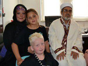 Türkiyede 13 yılda bu kadar kişi müslüman oldu