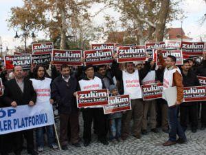 Başörtüsü Platformları Konya'da buluştu