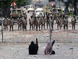 Mısırda gerilim artıyor