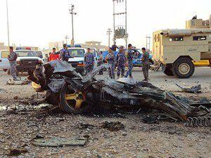 Irakta kan durmuyor