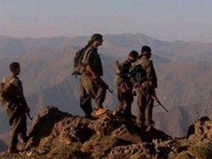 Teslim olan PKKlı örgütün planını deşifre etti