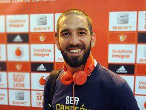 Galatasarayla eşleşmek hoşuma gitmez