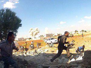 Suriyede şiddetin bilançosu: 74 ölü