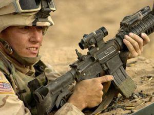 Amerikalı askerler servet gibi