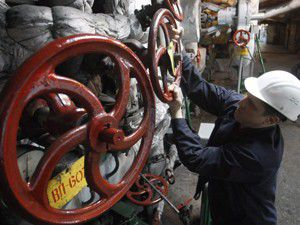 Türkiye enerjide risk beklemiyor