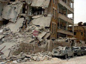 Şamda toplu mezar iddiası
