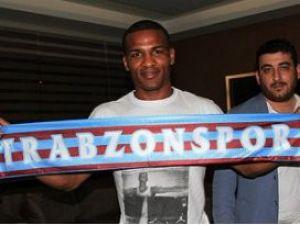 Trabzon, dünya yıldızını getirdi!