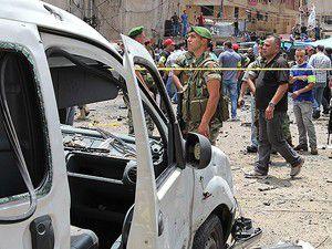 Lübnanlı analist öldürüldü