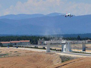 Türkiye 50. havalimanına kavuşuyor
