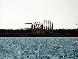 Türk şirketine ait petrol tankeri kaçırıldı