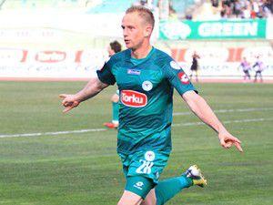 Sjoerd Ars PTT 1.Lig ekibiyle anlaştı