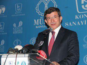 Konya ile Ankara buluştu