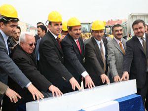 Piri Reis Parkı Konya nın en fonksiyonel parkı olacak