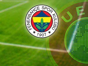 Fenerbahçenin rakibi Salzburg