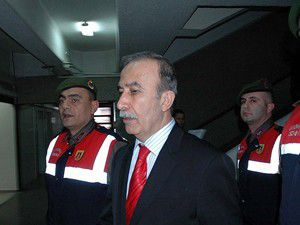 Hanefi Avcıya 15 yıl hapis cezası