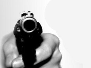 Konyada silahlı kavga 2 yaralı