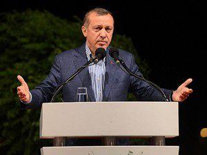 """""""Güçlü bir Türkiyeyi dünya pek istemiyor"""""""