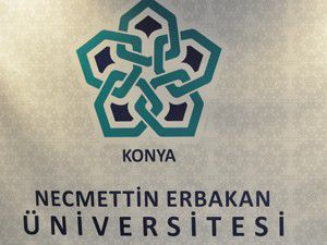Necmettin Erbakan Üniversitesinde yeni atamalar