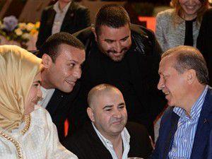 Şafak Sezer Başbakandan özür diledi!