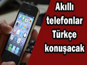 Onlar da Türkçe konuşacak!