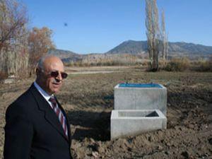 Beyşehir havzasındaki dört beldeye cansuyu